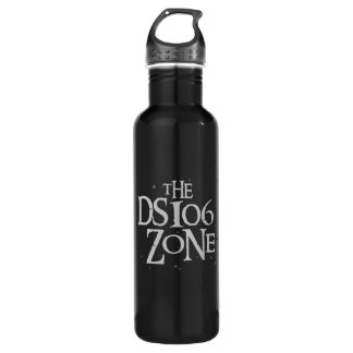 ds106zone Aluminium Stainless Steel Water Bottle