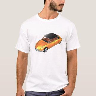 DS19 Citroen T-Shirt