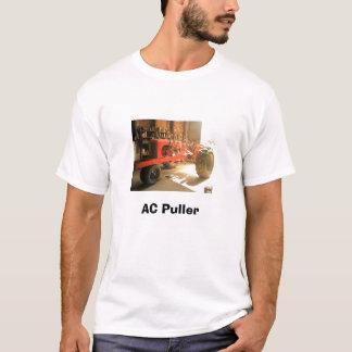 DS2_0329, AC Puller T-Shirt