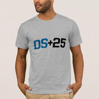 DS+25: T-Shirt