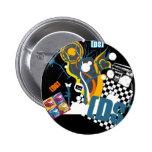 DS Retro Button