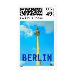 DSC00008, BERLIN POSTAGE STAMPS