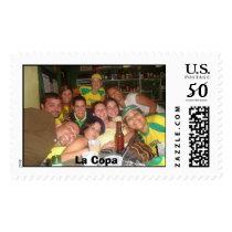 DSC00089, La Copa Postage