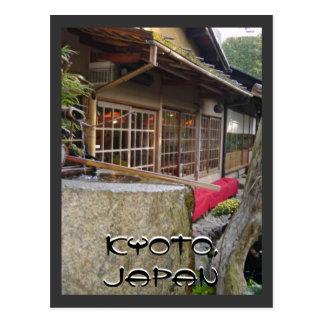 DSC00096, Kyoto, Japan, Kyoto, Japan Postcard
