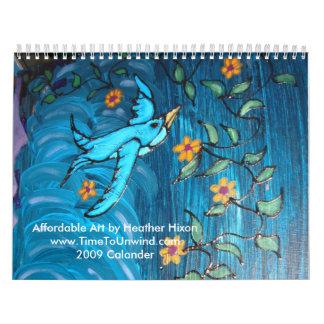 DSC00229, Affordable Art by Heather Hixonwww.Ti... Calendar