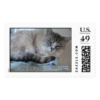 DSC00247, S.J.R., s . j . r . Postage