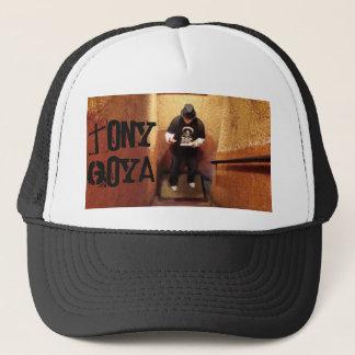 DSC00326, Tony Goya Trucker Hat