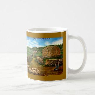 DSC00393, Yorkshire, England , Yorksh... Coffee Mug