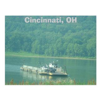 DSC00461, Cincinnati, OH Postcard