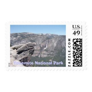 DSC00505, parque nacional de Yosemite Sello