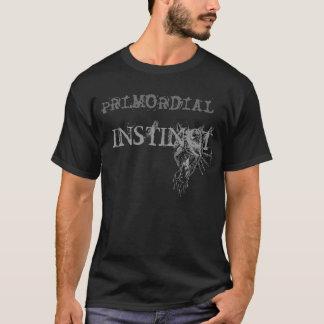 DSC00586, PRIMORDIAL, INSTINCT T-Shirt