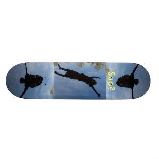 DSC00736, DSC00727, DSC00727, Sup? Skateboard Deck