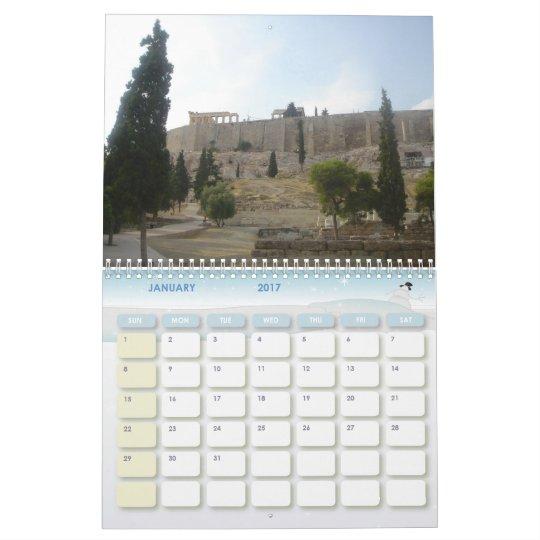 DSC00753, Grease Calender 2008 - Customized Calendar