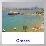 DSC00813, Greece Posters