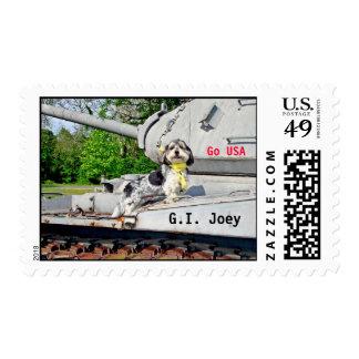DSC01957_edited-1, G.I. Joey, van los E.E.U.U. Timbre Postal