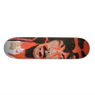 DSC02127 Rock 'n' Cool Skateboard