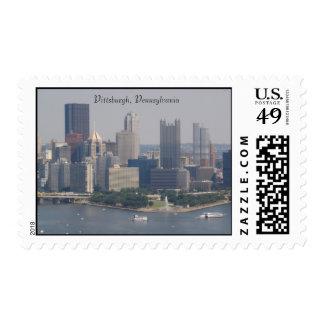 DSC02615, Pittsburgh, Pennsylvania Stamps