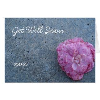 DSC02637, Get Well Soon , xox Card