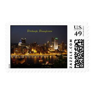 DSC02653, Pittsburgh, Pennsylvania Franqueo