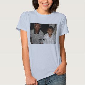 DSC08137, mi hijo Tee Shirts