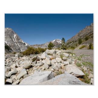 DSC3917 Yosemite Mountains 5/13 Art Photo