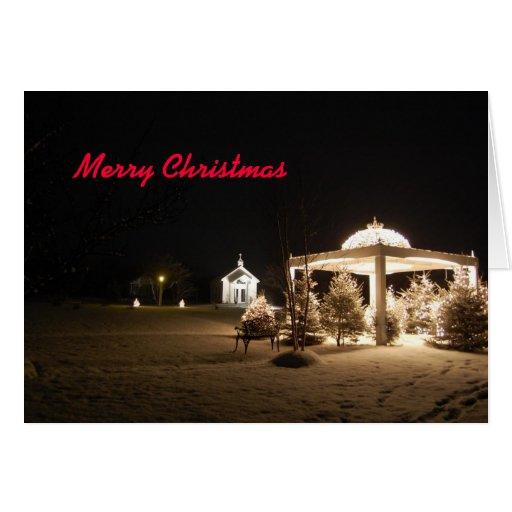 DSC_0003, Merry Christmas Card