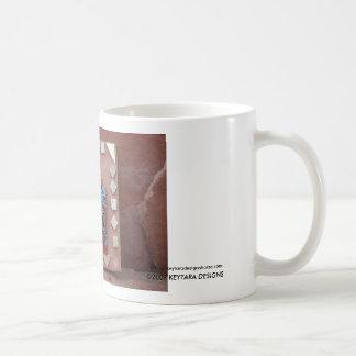 DSC_0012, 2009 KEYTARA DESIGNS, http://.keytar... Classic White Coffee Mug