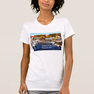 DSC_0012, ensenada Ogunquit de Perkins YO Camiseta