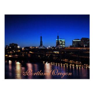 DSC_0016, Portland Oregon Postcard