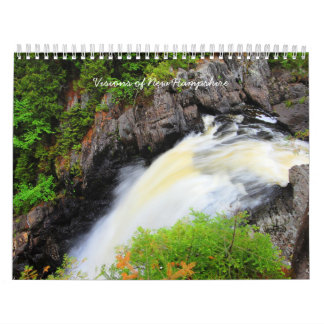 DSC_0022, Visions of New Hampshire Calendar