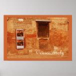 DSC_0029 copy2, Venice, Italy Posters