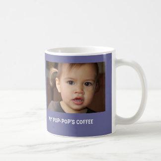 DSC_0396, el café de mis Estallido-Estallidos Taza Clásica