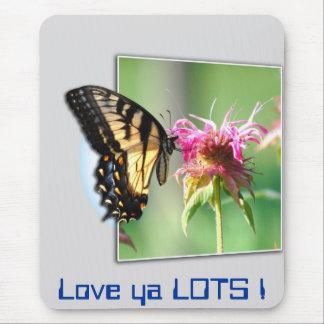 DSC_0575 copy, Love ya LOTS ! Mouse Pad