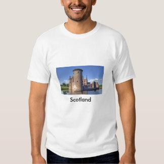 DSC_3812, Scotland T Shirts