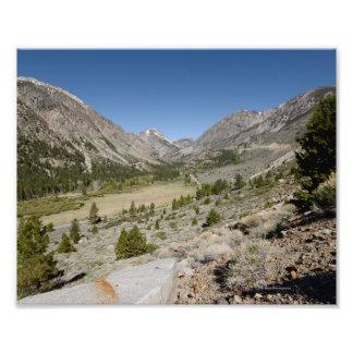 DSC 3911 Yosemite Mountains 5/13 Photograph