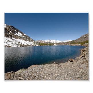 DSC 3924 Yosemite Mountain Lake Photo 5/13