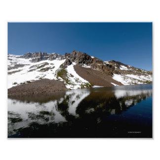 DSC 3930 Yosemite mountain lake 5 13 Photo Print
