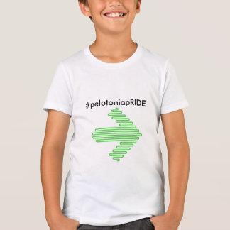 DSC Peloton Kids Shirt