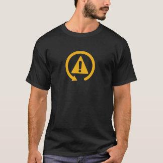 DSC Shirt! Turn it off! T-Shirt