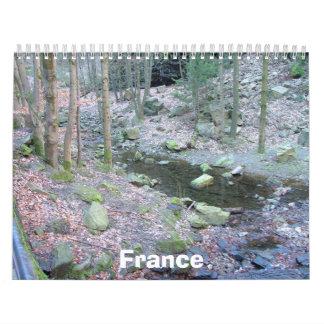 DSCF0081, France Calendar