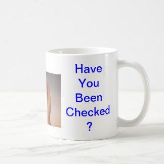 DSCF0084, Prostate Cancer Survivor!, Have You B... Coffee Mug