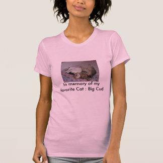 DSCF0125, In memory of my favorite... - Customized T-shirt