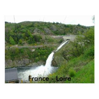 DSCF0190, France - Loire Postcard