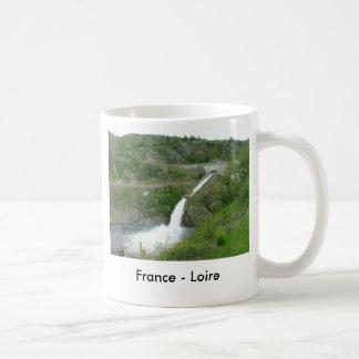 DSCF0190, Francia - el Loira Taza Clásica