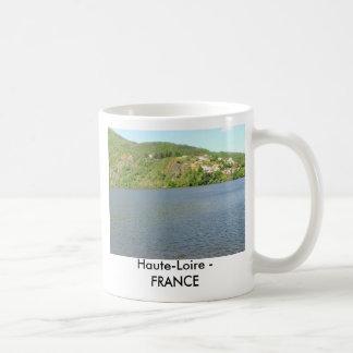 DSCF0216, Haute-Loire - FRANCE Classic White Coffee Mug
