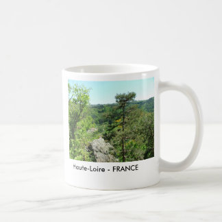 DSCF0234, Haute-Loire - FRANCE Classic White Coffee Mug