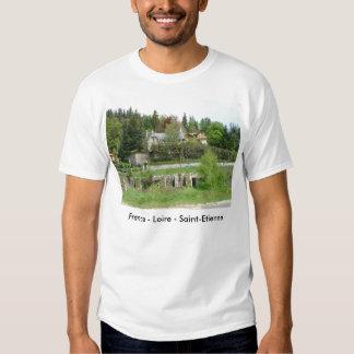 DSCF0639, France - Loire - Saint-Etienne Shirts