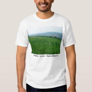 DSCF0667, France - Loire - Saint-Etienne Tee Shirts