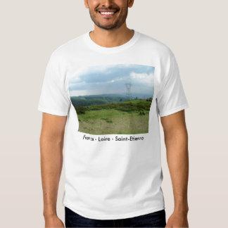 DSCF0672, France - Loire - Saint-Etienne Shirts