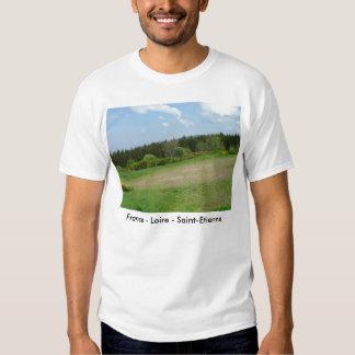 DSCF0673, France - Loire - Saint-Etienne Shirts
